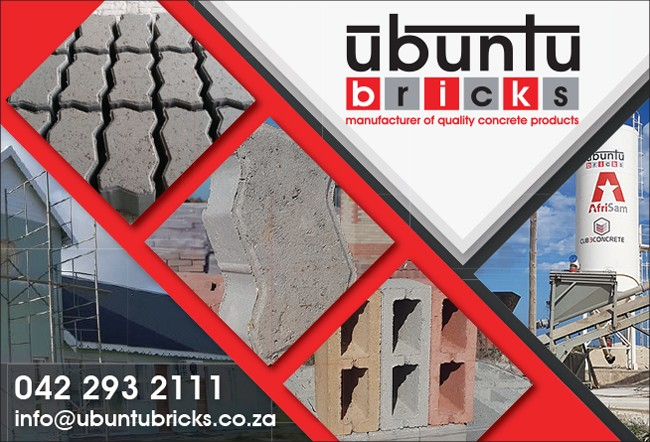 Print Ad - Think Local Kouga Mid Mar '17